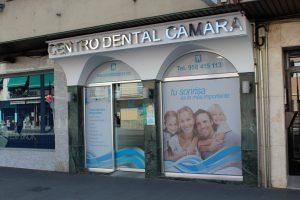 Clínica dental Cámara