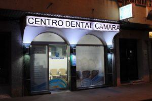 Clínica dental en Maracena