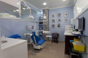 Consulta dentista